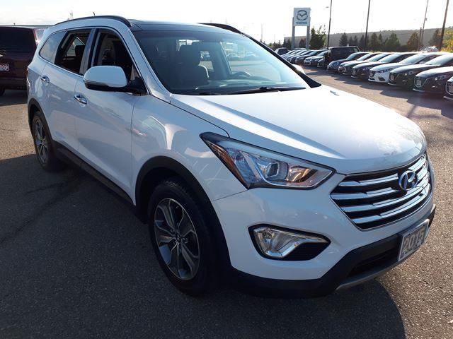 2015 Hyundai Santa Fe XL Premium (Stk: K752A) in Milton - Image 4 of 12