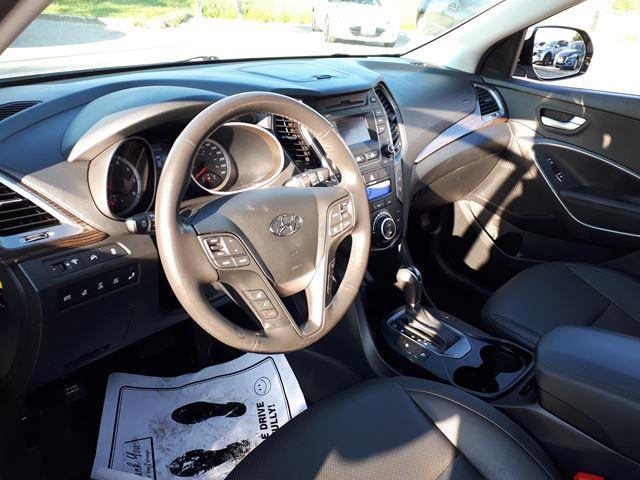 2015 Hyundai Santa Fe XL Premium (Stk: K752A) in Milton - Image 6 of 12