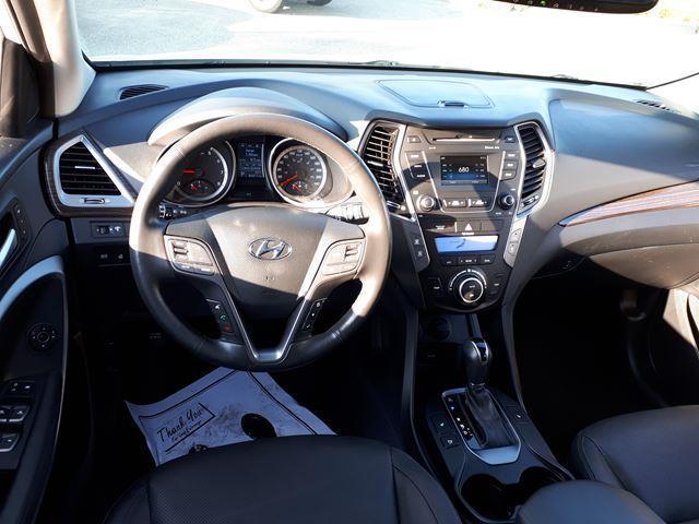 2015 Hyundai Santa Fe XL Premium (Stk: K752A) in Milton - Image 7 of 12