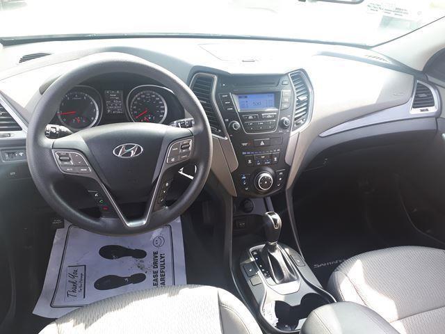 2016 Hyundai Santa Fe Sport 2.4 Base (Stk: H1822A) in Milton - Image 7 of 12
