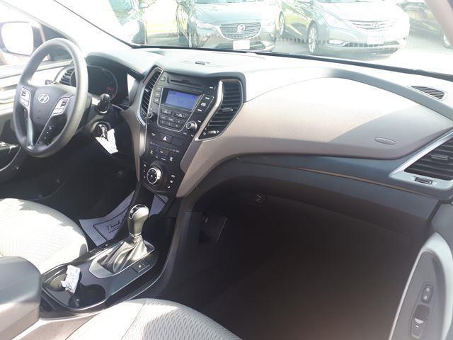 2016 Hyundai Santa Fe Sport 2.4 Base (Stk: H1822A) in Milton - Image 10 of 12