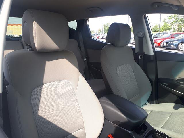 2016 Hyundai Santa Fe Sport 2.4 Base (Stk: H1822A) in Milton - Image 11 of 12