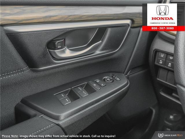 2019 Honda CR-V EX (Stk: 20040) in Cambridge - Image 17 of 24