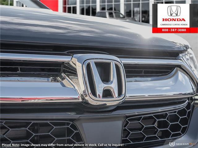 2019 Honda CR-V EX (Stk: 20046) in Cambridge - Image 9 of 24