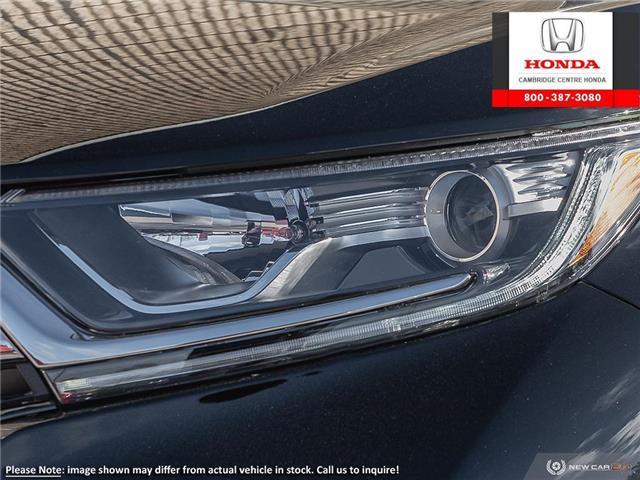 2019 Honda CR-V EX (Stk: 20046) in Cambridge - Image 10 of 24