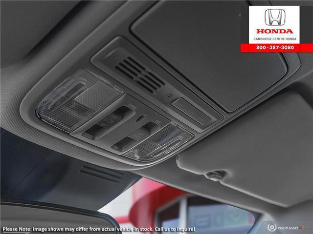 2019 Honda CR-V EX (Stk: 20046) in Cambridge - Image 20 of 24