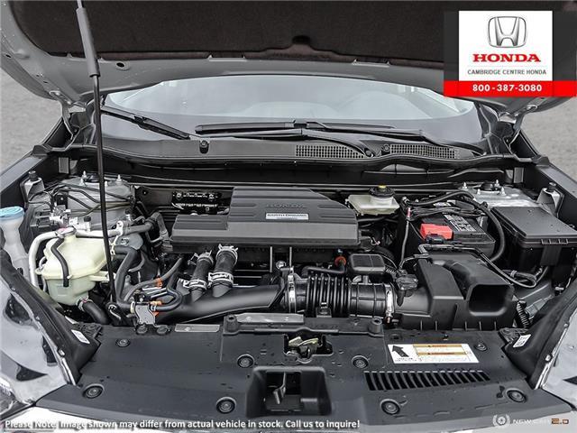 2019 Honda CR-V EX (Stk: 20041) in Cambridge - Image 6 of 24