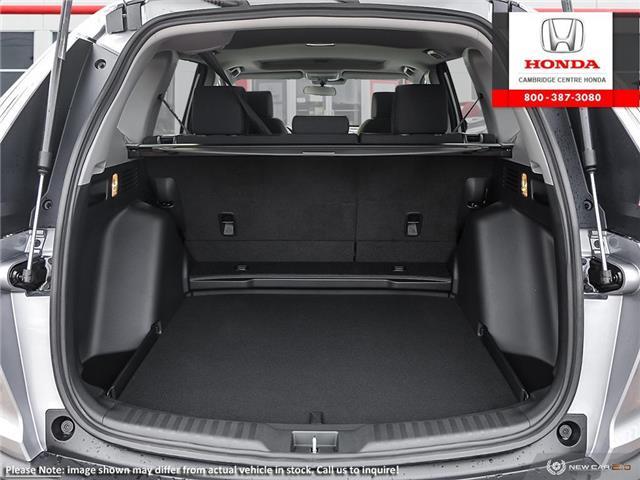 2019 Honda CR-V EX (Stk: 20041) in Cambridge - Image 7 of 24