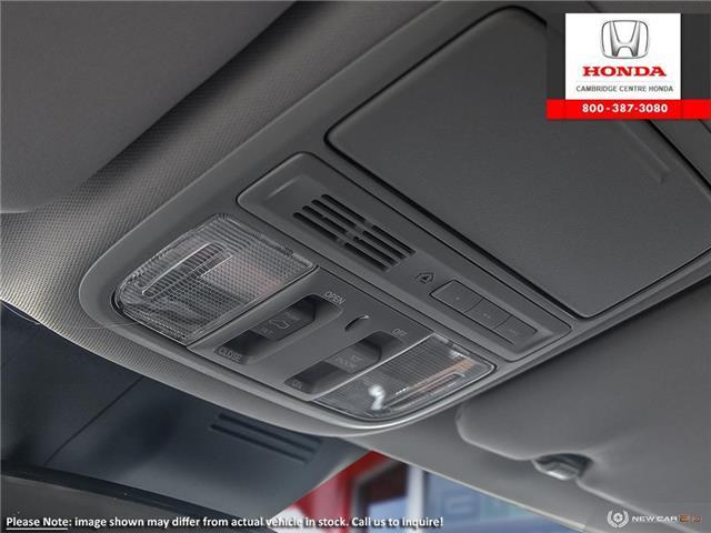 2019 Honda CR-V EX (Stk: 20041) in Cambridge - Image 20 of 24