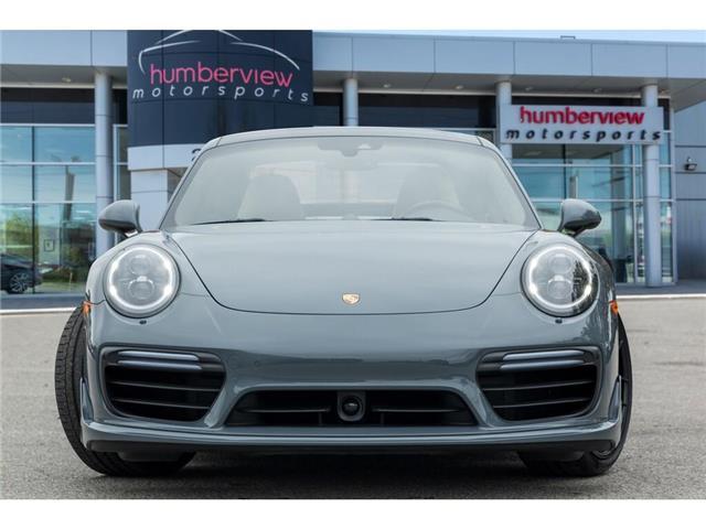 2017 Porsche 911  (Stk: 19HMS588) in Mississauga - Image 2 of 27