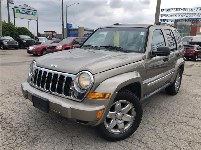 2006 Jeep Liberty Limited (Stk: 6679A) in Hamilton - Image 2 of 18