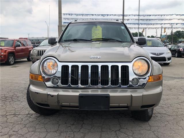 2006 Jeep Liberty Limited (Stk: 6679A) in Hamilton - Image 3 of 18