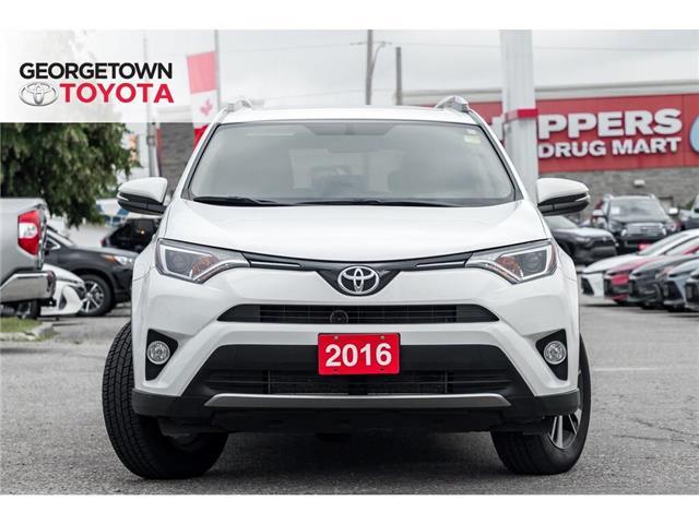 2016 Toyota RAV4 XLE (Stk: 16-44397) in Georgetown - Image 2 of 19