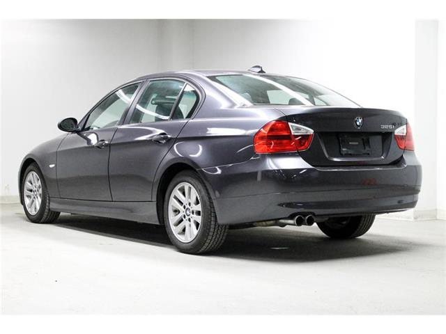 2006 BMW 325i  (Stk: 53267A) in Newmarket - Image 2 of 16