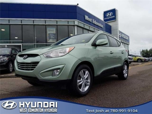2010 Hyundai Tucson  (Stk: 94782A) in Edmonton - Image 1 of 20