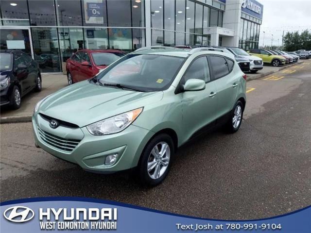 2010 Hyundai Tucson  (Stk: 94782A) in Edmonton - Image 2 of 20