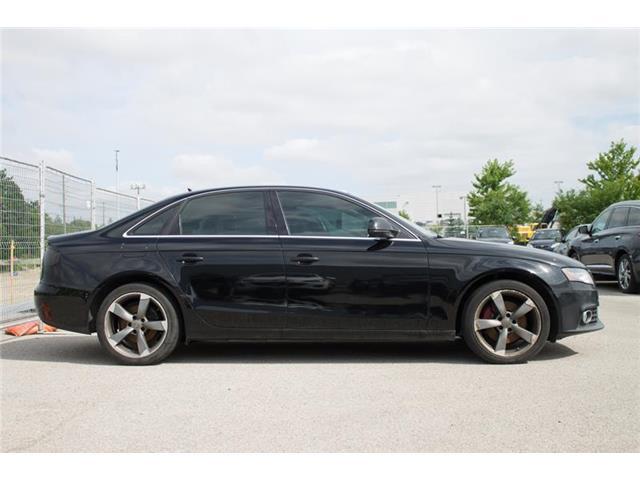 2009 Audi A4 2.0T Premium (Stk: A12223AA) in Newmarket - Image 2 of 6