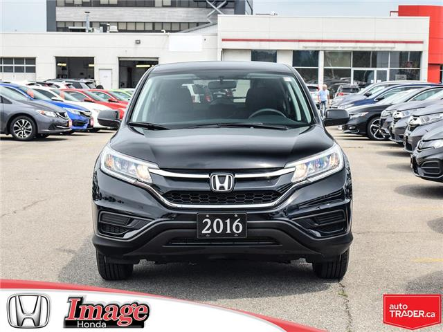 2016 Honda CR-V LX (Stk: 9R254A) in Hamilton - Image 2 of 22
