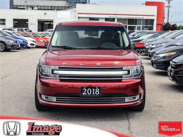2018 Ford Flex  (Stk: 9C626A) in Hamilton - Image 2 of 21