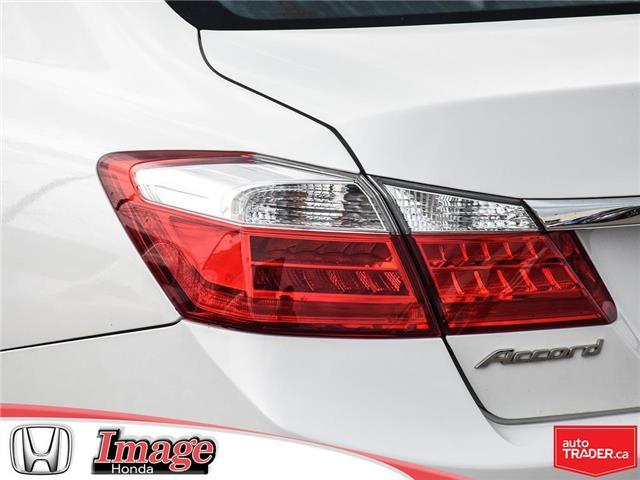 2015 Honda Accord Touring (Stk: OE4317) in Hamilton - Image 6 of 21