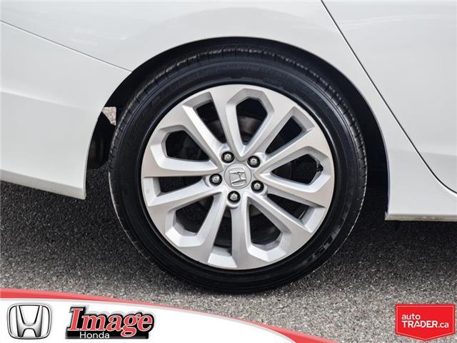 2015 Honda Accord Touring (Stk: OE4317) in Hamilton - Image 7 of 21