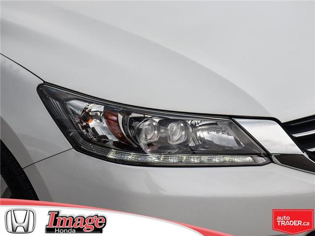 2015 Honda Accord Touring (Stk: OE4317) in Hamilton - Image 8 of 21