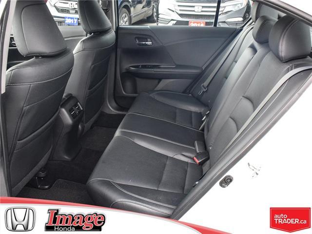 2015 Honda Accord Touring (Stk: OE4317) in Hamilton - Image 13 of 21