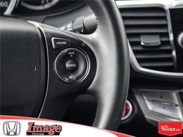 2015 Honda Accord Touring (Stk: OE4317) in Hamilton - Image 18 of 21