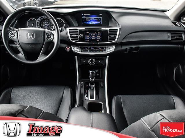 2015 Honda Accord Touring (Stk: OE4317) in Hamilton - Image 19 of 21