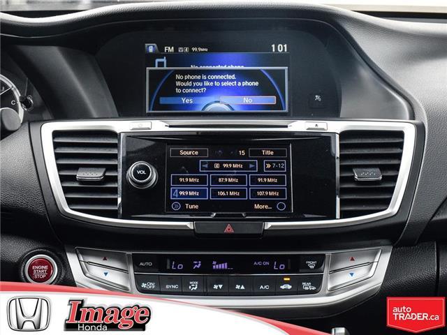 2015 Honda Accord Touring (Stk: OE4317) in Hamilton - Image 20 of 21
