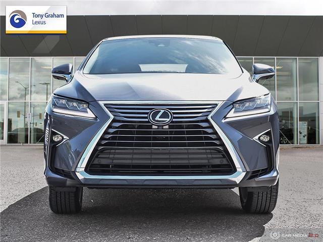 2019 Lexus RX 350L Luxury (Stk: P8277) in Ottawa - Image 2 of 29