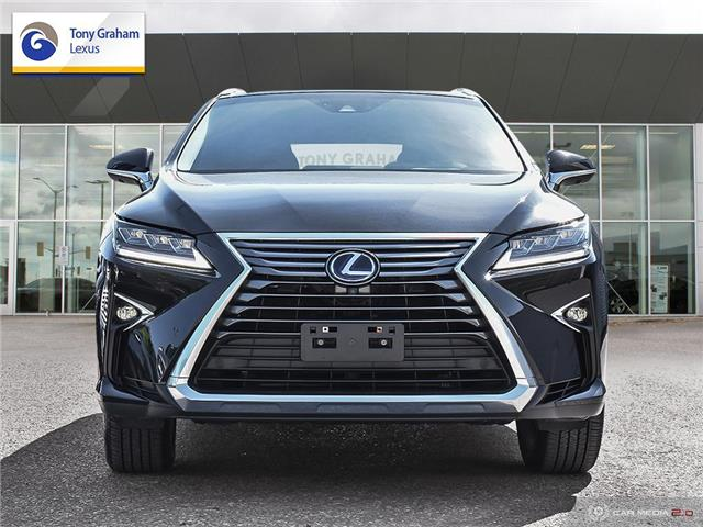 2019 Lexus RX 450h Base (Stk: P8223) in Ottawa - Image 2 of 30