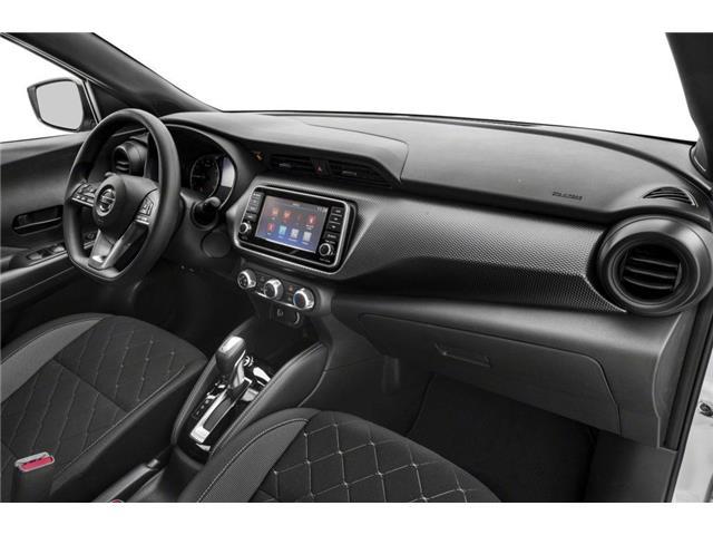 2019 Nissan Kicks SR (Stk: M19K083) in Maple - Image 9 of 9