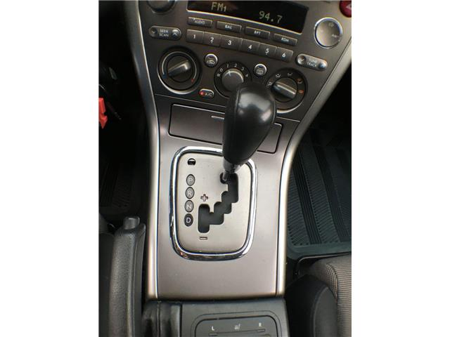 2005 Subaru Legacy I AWD ALLOY WHEELS, ROOF RACK, HEATED SEATS, KEYLE (Stk: 43076XB) in Brampton - Image 13 of 22