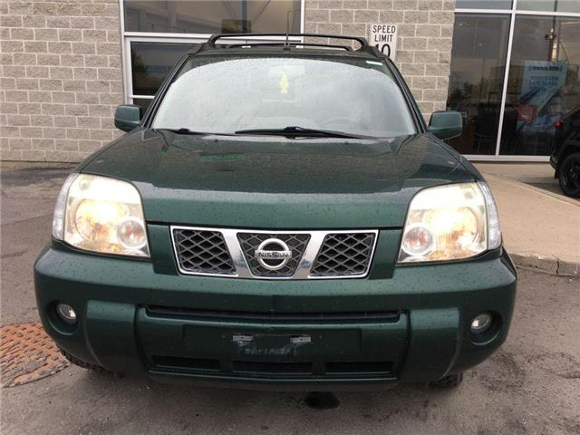 2005 Nissan X-Trail SE AWD ALLOYS, FOG, PANO SUNROOF, ROOF RACK, ABS,  (Stk: 44338AB) in Brampton - Image 6 of 21