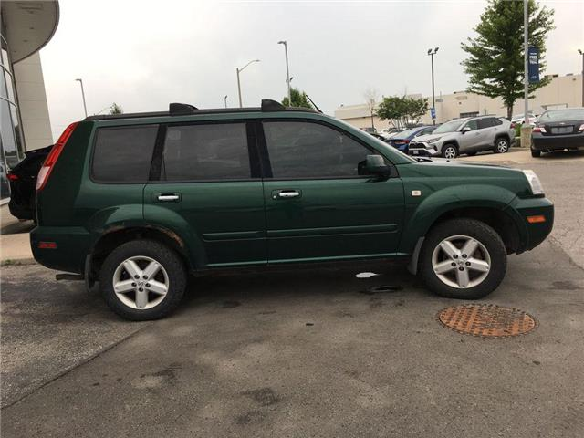 2005 Nissan X-Trail SE AWD ALLOYS, FOG, PANO SUNROOF, ROOF RACK, ABS,  (Stk: 44338AB) in Brampton - Image 21 of 21