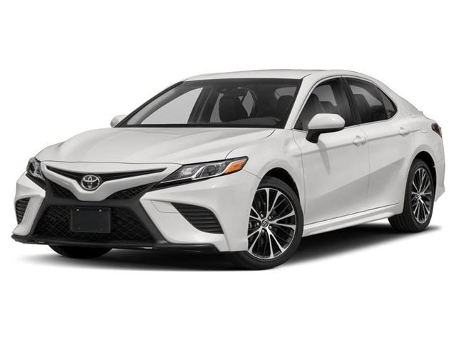 2019 Toyota Camry SE (Stk: 190843) in Whitchurch-Stouffville - Image 1 of 9
