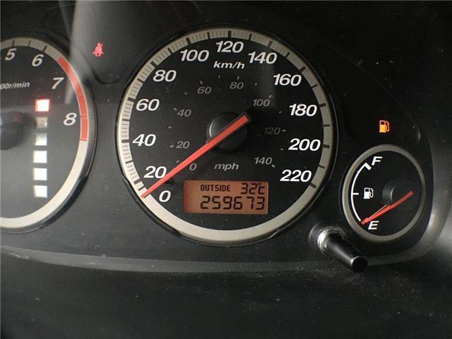 2004 Honda CR-V EX AWD ALLOY WHEELS, ROOF RACK, STEERING WHEEL CON (Stk: 40264B) in Brampton - Image 11 of 23