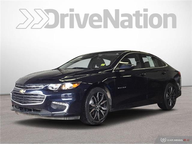 2018 Chevrolet Malibu LT (Stk: B2088) in Prince Albert - Image 1 of 25