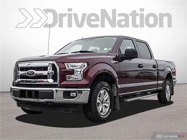 2017 Ford F-150 XLT (Stk: B2093) in Prince Albert - Image 1 of 24