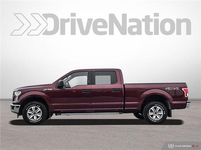 2017 Ford F-150 XLT (Stk: B2093) in Prince Albert - Image 3 of 24
