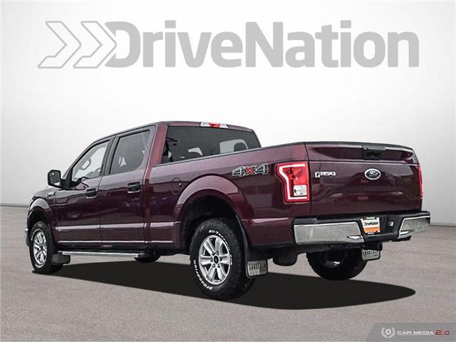 2017 Ford F-150 XLT (Stk: B2093) in Prince Albert - Image 4 of 24