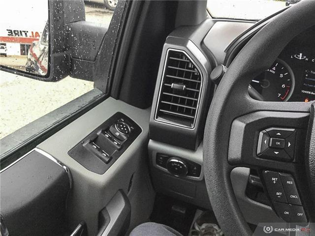 2017 Ford F-150 XLT (Stk: B2093) in Prince Albert - Image 16 of 24