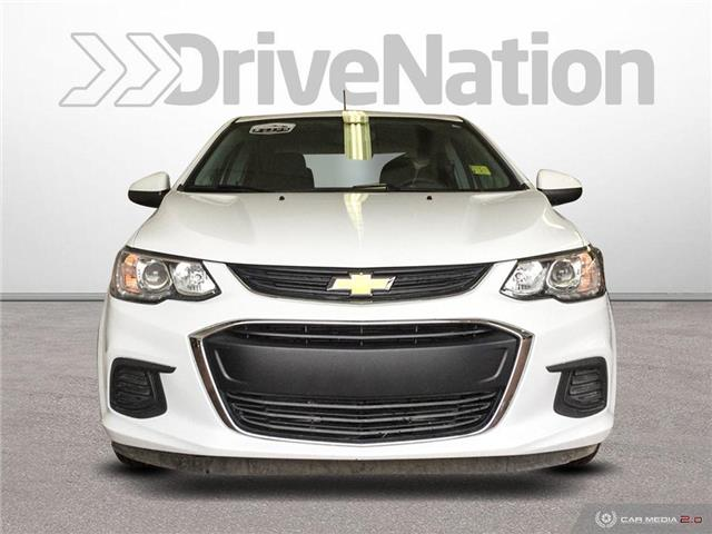 2018 Chevrolet Sonic LT Auto (Stk: B2059) in Prince Albert - Image 2 of 25