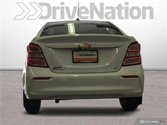2018 Chevrolet Sonic LT Auto (Stk: B2059) in Prince Albert - Image 5 of 25