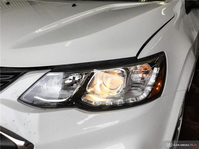 2018 Chevrolet Sonic LT Auto (Stk: B2059) in Prince Albert - Image 8 of 25