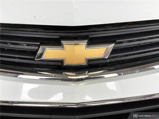 2018 Chevrolet Sonic LT Auto (Stk: B2059) in Prince Albert - Image 9 of 25