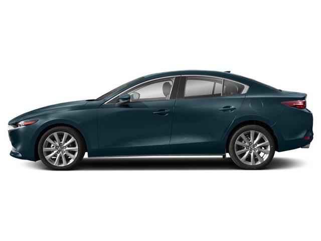 2019 Mazda Mazda3 GT (Stk: M34417) in Windsor - Image 2 of 9