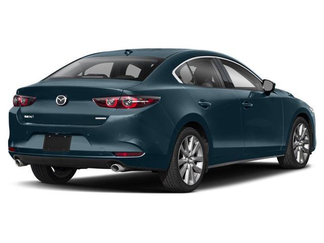 2019 Mazda Mazda3 GT (Stk: M34417) in Windsor - Image 3 of 9