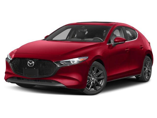 2019 Mazda Mazda3 Sport GT (Stk: M34619) in Windsor - Image 1 of 9